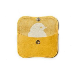 Keecie Wallet Mini Me Yellow