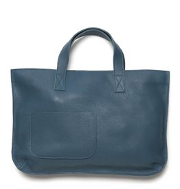 Keecie Tasche Elephant Joke Faded Blue