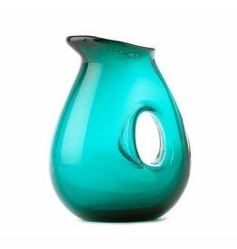 Pols Potten Glass Carafe Various Colors