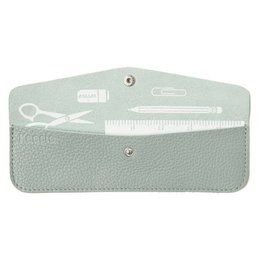 Keecie Pen Pal Etui Dusty Green