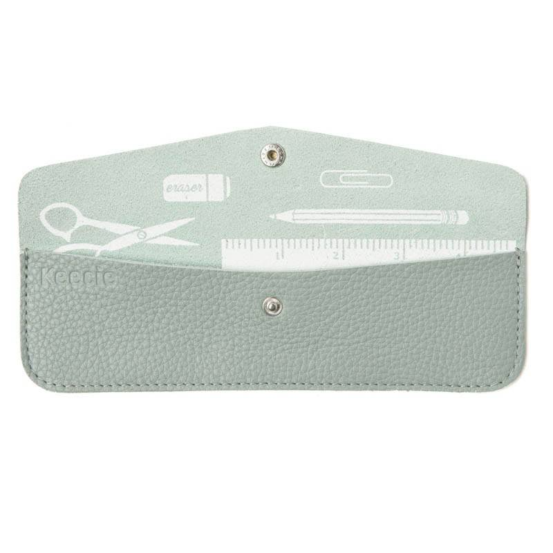 Pen Pal Etui Dusty Green