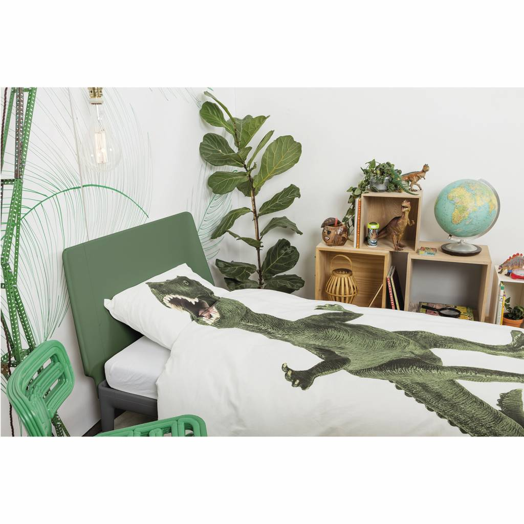 Duvet Cover Dino Single