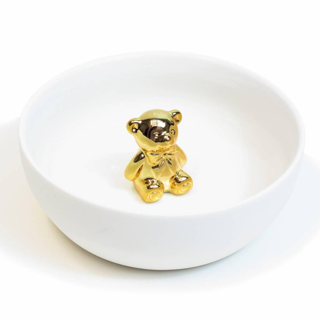 Scale Teddy