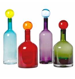 Pols Potten Bubbles & Flaschen Multi Mix 4er Set