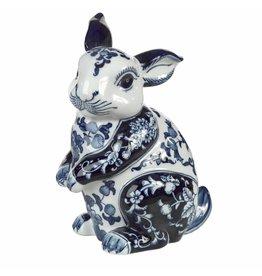 Pols Potten Moneybox Rabbit