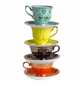 Pols Potten Tea service Grandpa Set of 4