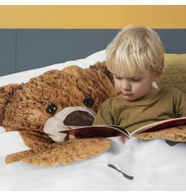 Snurk beddengoed Bettwäsche Teddy 1-Person