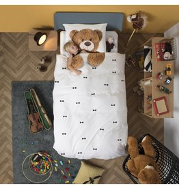 Snurk beddengoed Duvet Cover Teddy Single