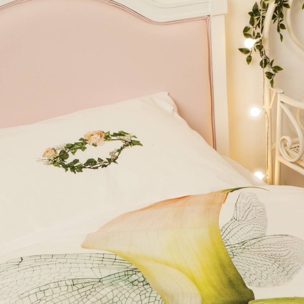 Duvet Cover Fairy Single