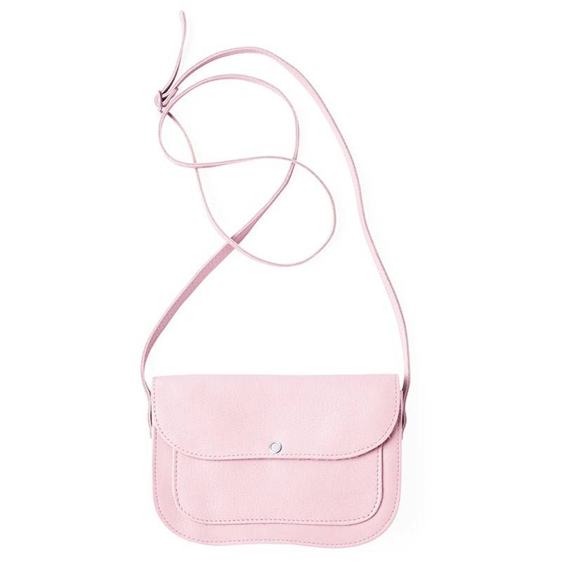 Tasche Cat Chase Soft Pink