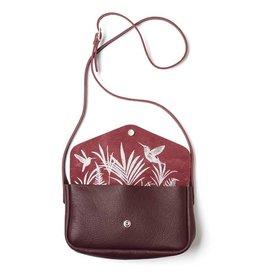 Keecie Tasche Humming Along Aubergine