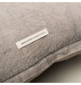 UNC Cushion Linen Gray