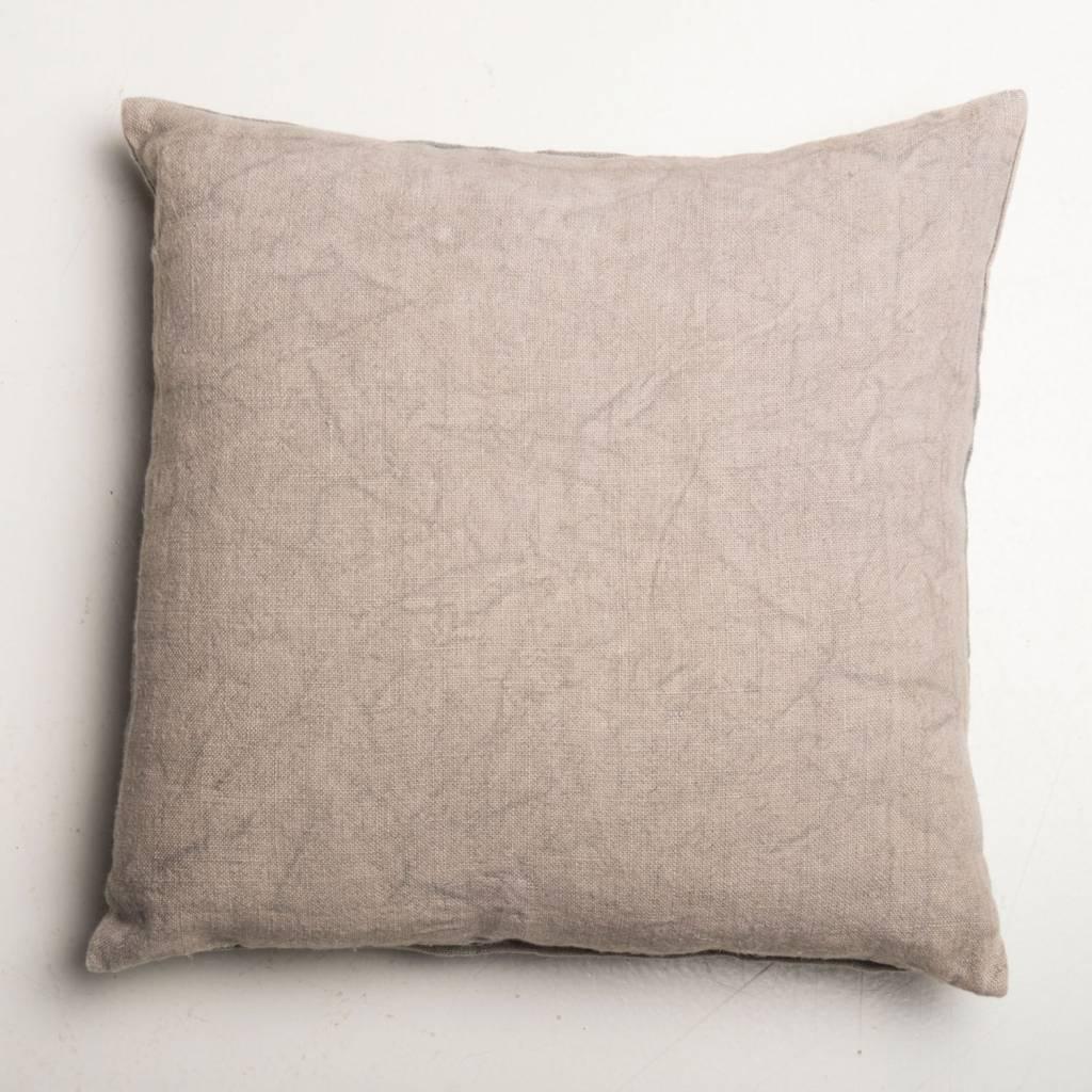 Cushion Linen Gray