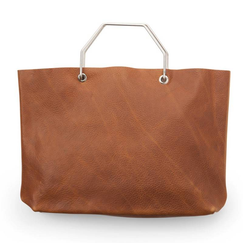 Tasche Window Shopper Cognac