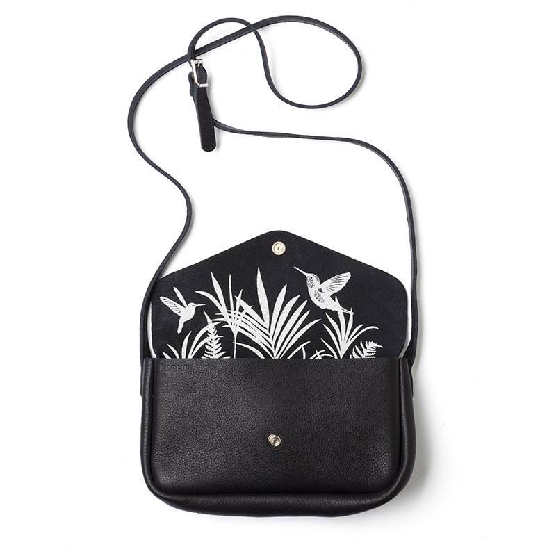 Bag Humming Along Black