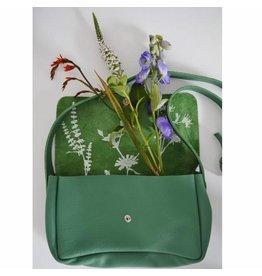 Keecie Tasche Picking Flowers Forest