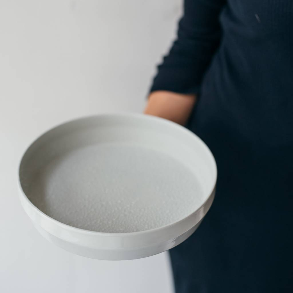 Archiving Water Ware Bowl 24cm