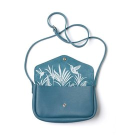 Keecie Bag Humming Along Faded Blue