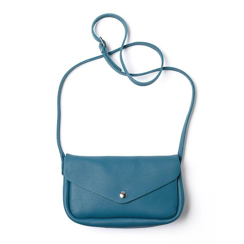 Tasche Humming Along Faded Blue