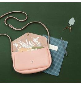 Keecie Bag Humming Along Soft Pink