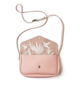 Keecie Bag Humming Along Soft Pink