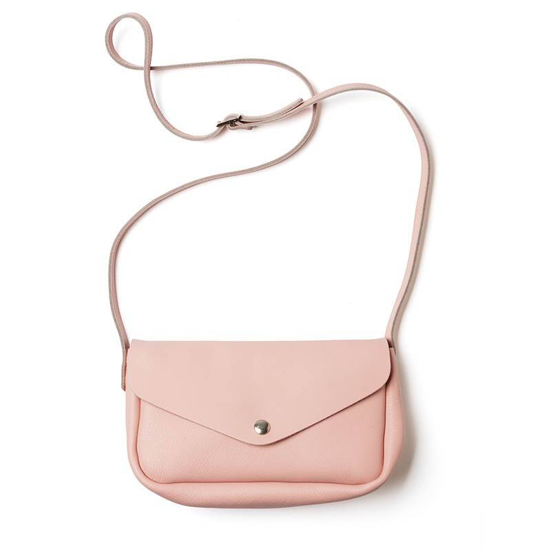 Tas Humming Along Soft Pink