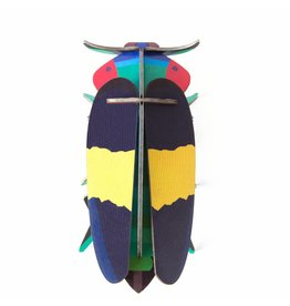 Studio ROOF Jewel Beetle
