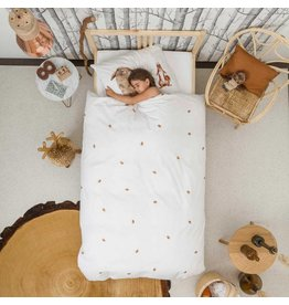 Snurk beddengoed Duvet Cover Furry Friends Single
