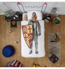 Snurk beddengoed Duvet Cover Knight Single