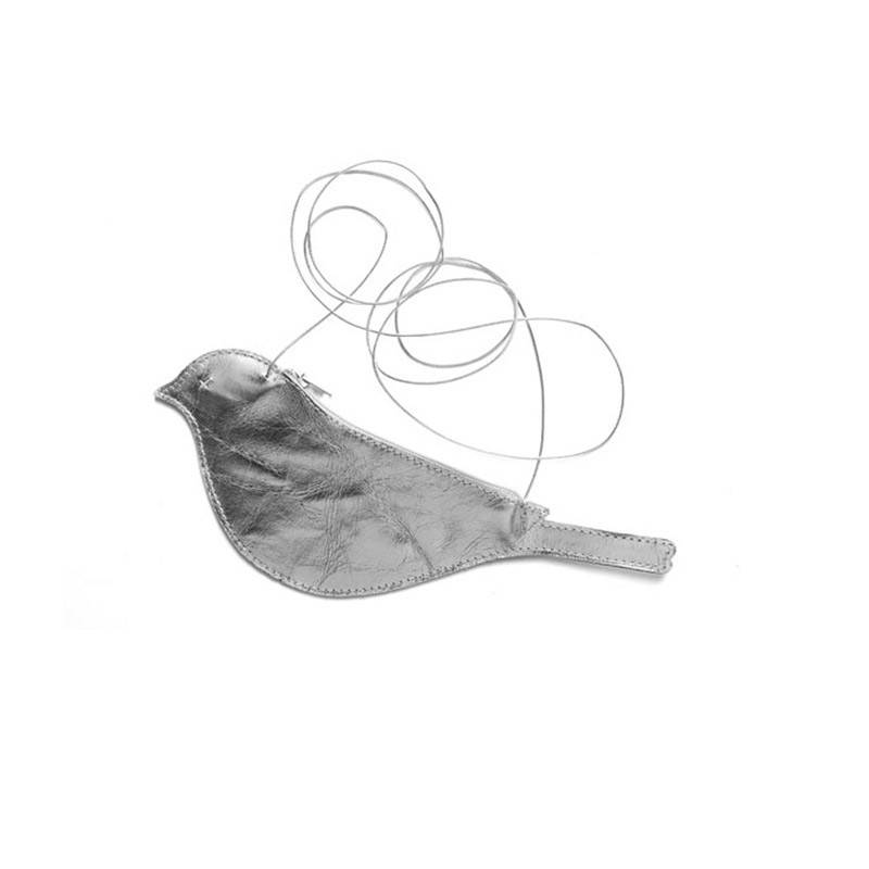 Bag Tweet Bird silver