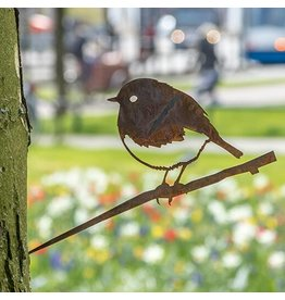 Metalbird Robin