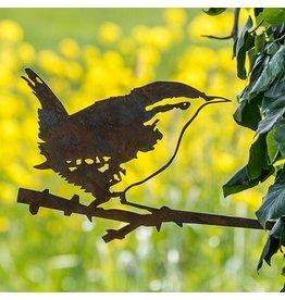 Metalbird Wren