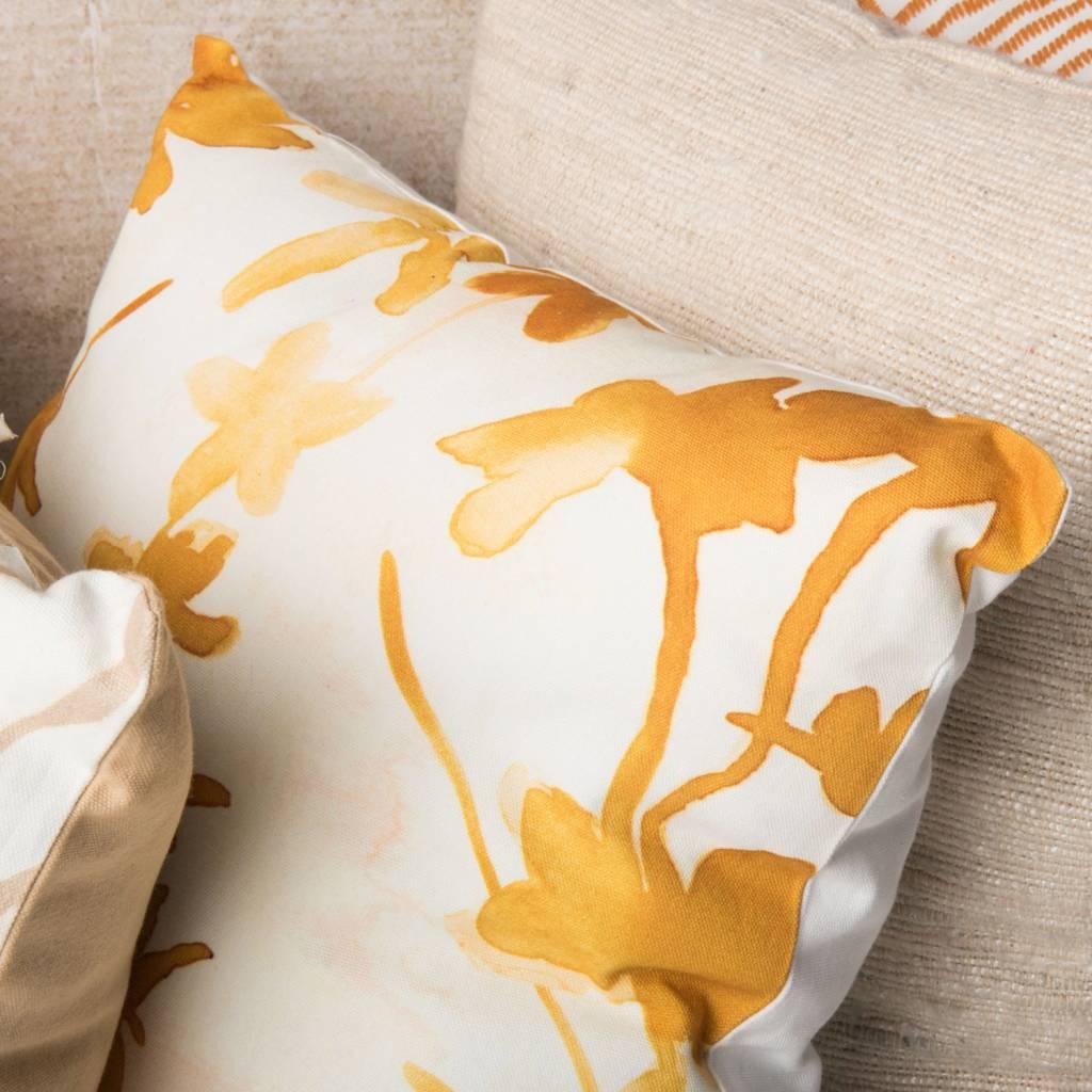 Cushion Por do sol