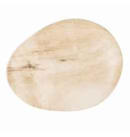UNC Nature Wood Coaster
