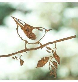 Metalbird Nuthatch