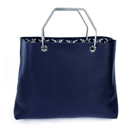 Keecie Tasche Window Shopper Inkblue