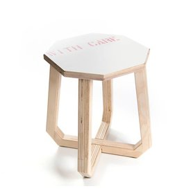Studio Hamerhaai Stool / Side Table