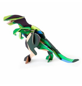 Studio ROOF Totem T-rex