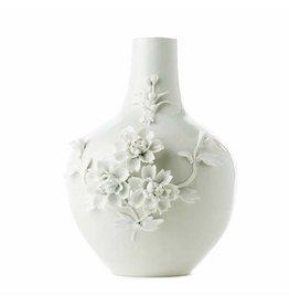Pols Potten Vase 3D Rose Weiß