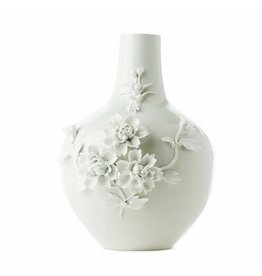 Pols Potten Vase 3D Rose White