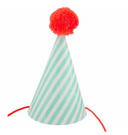 ENGELpunt Postcard Party Hat Stripe