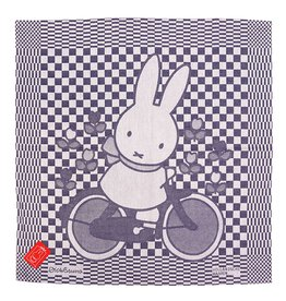 Hollandsche Waaren Tea Towel Miffy