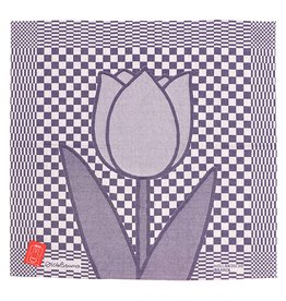 Hollandsche Waaren Tea Towel Tulip