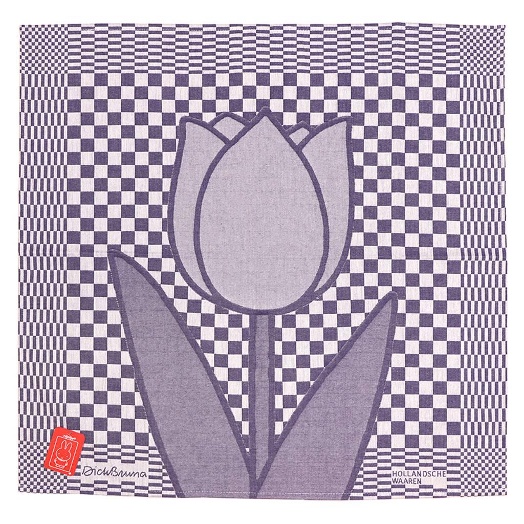 Geschirrtuch Tulpe