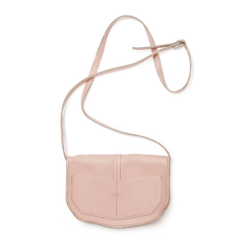 Move Mountains Tasche Soft Pink