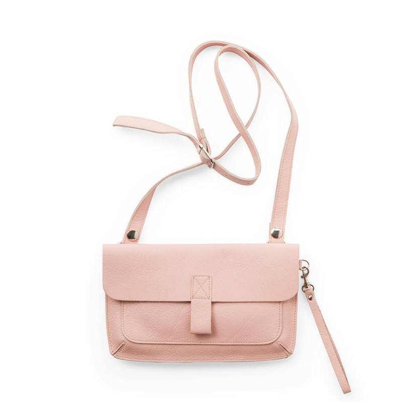 Tasche Monkey Tree Soft Pink