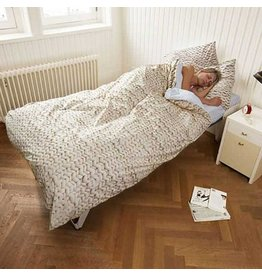 Snurk beddengoed Duvet Cover Twirre Single