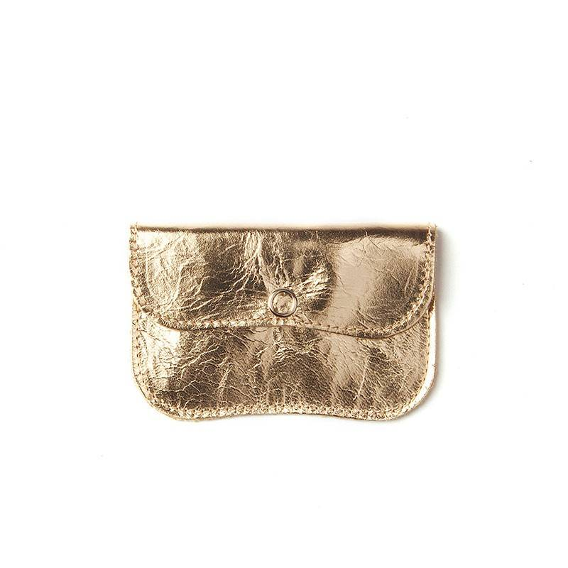 Wallet Mini Me Gold