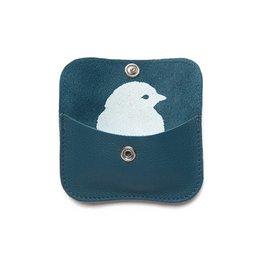 Keecie Portemonnaie Mini Me Faded Blue