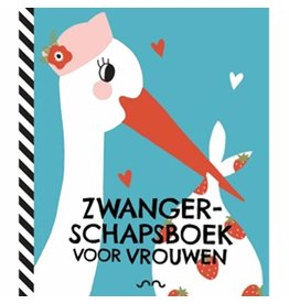 Uitgeverij Snor Pregnancy book for women